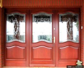 Drzwi frontowe D90