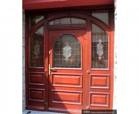 Drzwi frontowe D99