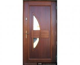 Drzwi frontowe D96