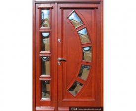 Drzwi frontowe D94