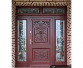 Drzwi frontowe D98