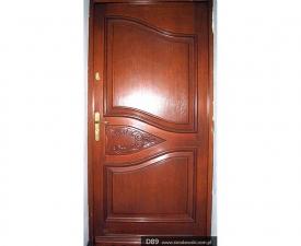 Drzwi frontowe D89
