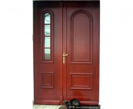 Drzwi frontowe D16
