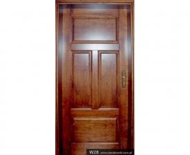 Drzwi wewnętrzne W28