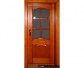 Drzwi wewnętrzne W03A
