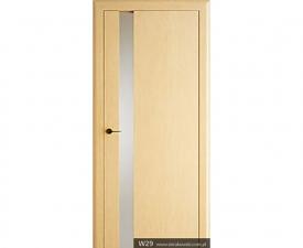 Drzwi wewnętrzne W29