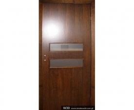 Drzwi wewnętrzne W30