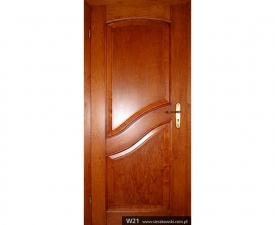 Drzwi wewnętrzne W21