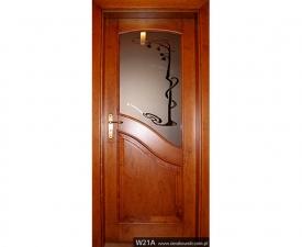 Drzwi wewnętrzne W21A