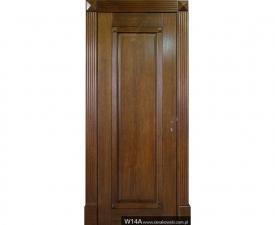 Drzwi wewnętrzne W14A