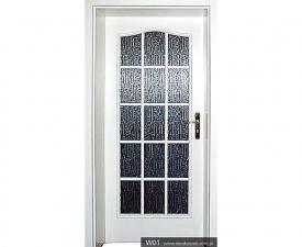 Drzwi wewnętrzne W01