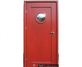 Drzwi wewnętrzne W24