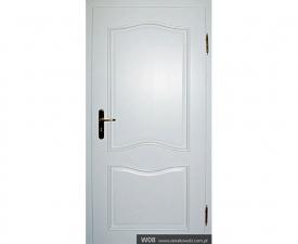 Drzwi wewnętrzne W08