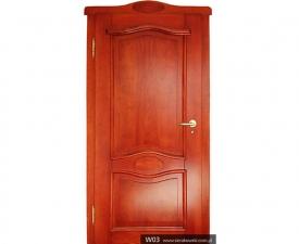 Drzwi wewnętrzne W03