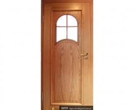 Drzwi wewnętrzne W09