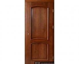 Drzwi wewnętrzne W13A